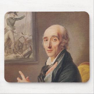 Marshal Pierre Francois Charles Augereau Mouse Pad