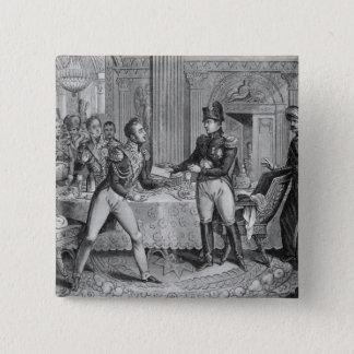 Marshal Pierre Francois Joseph Lefebvre Pinback Button
