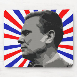 MARSHAL TITO POP ART 1 MOUSE PADS