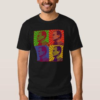MARSHAL TITO POP ART PORTRAIT T-Shirt