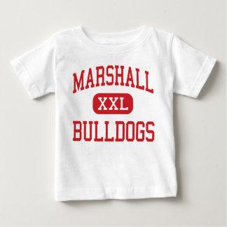 Marshall - Bulldogs - Middle - Beaumont Texas Shirt