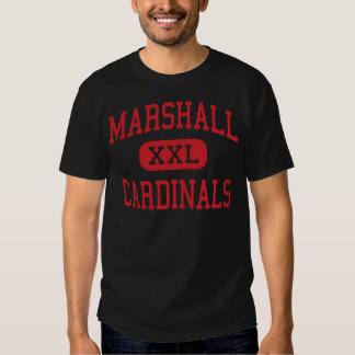 Marshall - Cardinals - Middle - Janesville Tee Shirt