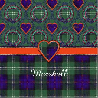 Marshall clan Plaid Scottish kilt tartan Photo Cutout