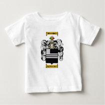 Marshall (English) Baby T-Shirt