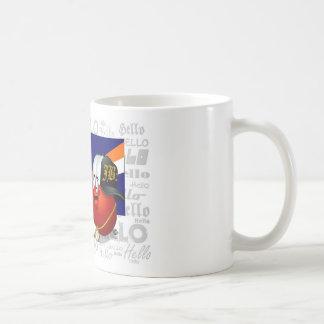 MARSHALL ISLAND - Iokwe Mugs