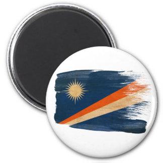 Marshall Islands Flag Magnets