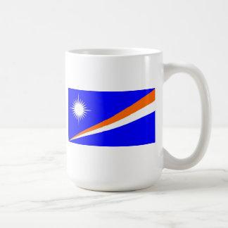 Marshall Islands Classic White Coffee Mug