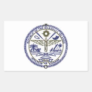 Marshall Islands National Seal