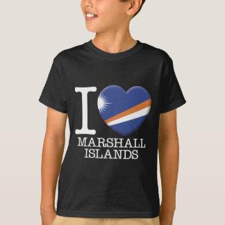 Marshall Islands Playera