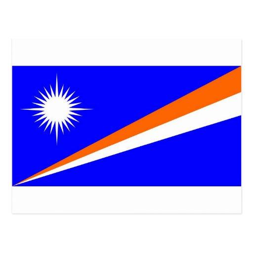 Marshall Islands Postal