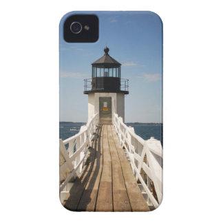 Marshall Point Lighthouse iPhone 4 Case
