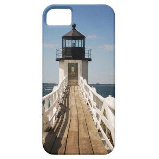 Marshall Point Lighthouse iPhone SE/5/5s Case