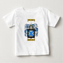 Marshall (Scottish) Baby T-Shirt