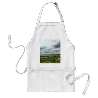 Marshes Apron