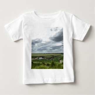 Marshes Baby T-Shirt
