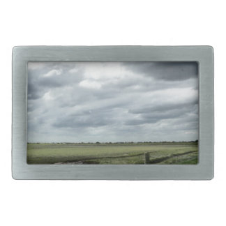Marshes Belt Buckle
