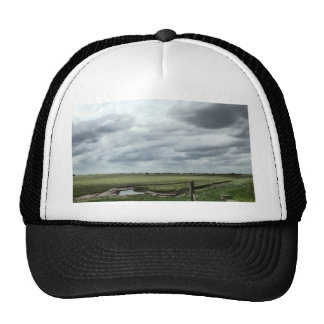 Marshes Mesh Hats