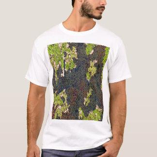 Marshland (app) T-Shirt