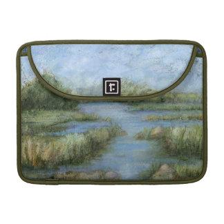 Marshland I MacBook Pro Sleeve
