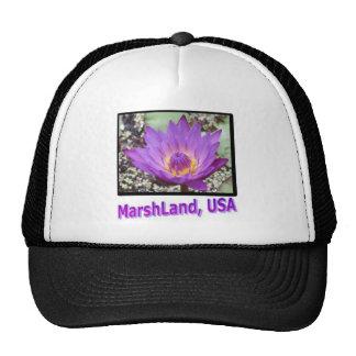MarshLand, USA Logo Products Trucker Hat