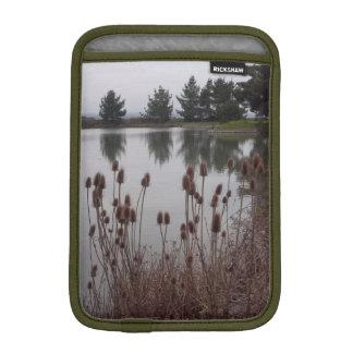 Marshlands of Arcata Sleeve For iPad Mini