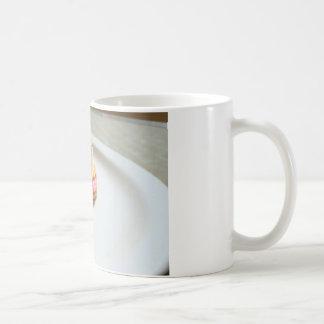 Marshmallow Cookies on a Plate Mug