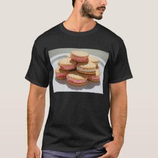 Marshmallow Cookies on a Plate T-Shirt, Shirt