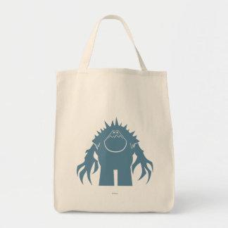 Marshmallow Silhouette Bag