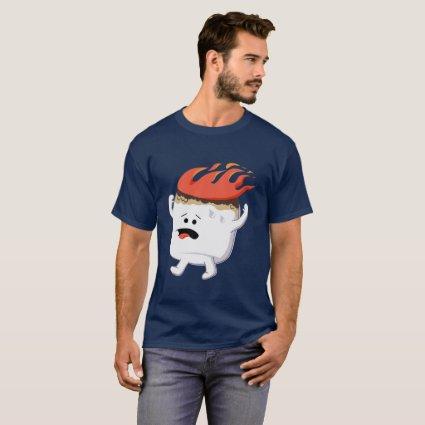 Marshmallow T-Shirt