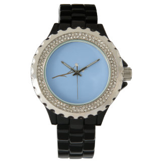 Marshmallows on stick wristwatch