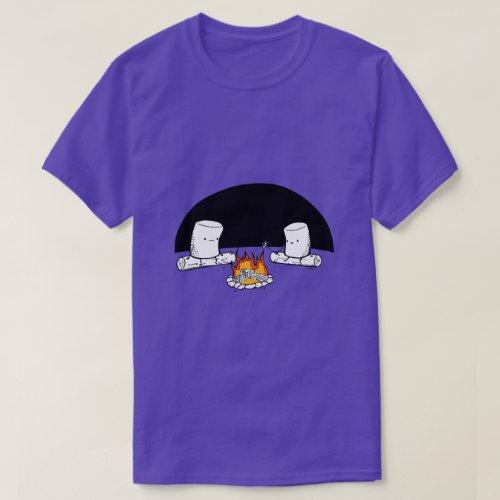 Marshmallows T_Shirt