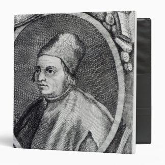 Marsilio Ficino Binder