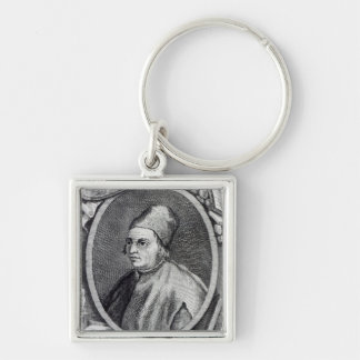 Marsilio Ficino Keychains
