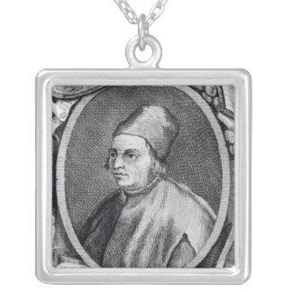 Marsilio Ficino Pendant
