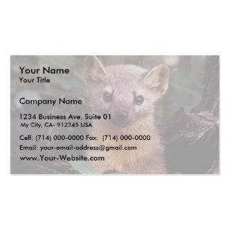 Marta de pino plantillas de tarjetas personales