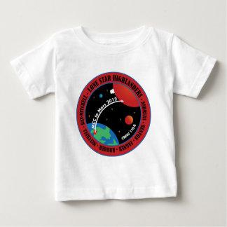 Marte 101 camisetas 2011 playeras