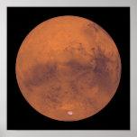 Marte 3 póster