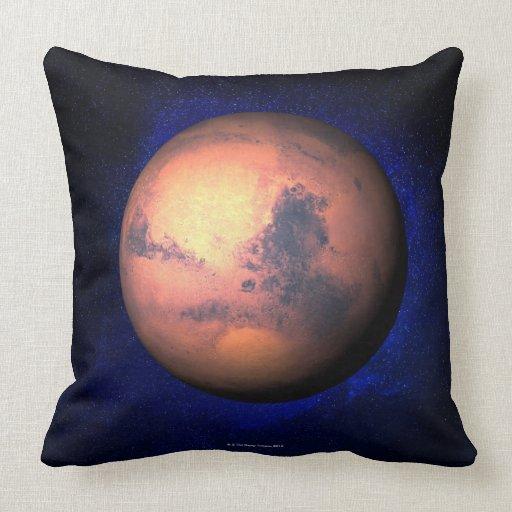 Marte 5 cojín