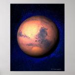 Marte 5 póster