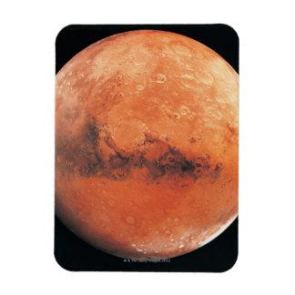 Marte 6 imanes de vinilo