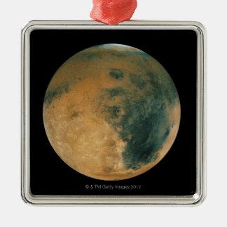 Marte Ornamentos De Navidad