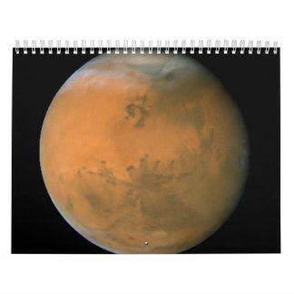 Marte el 1 de diciembre de 2007; longitud ~50 grad calendarios