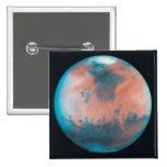 Marte en la oposición pins