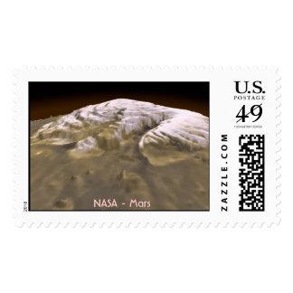 Marte en tridimensional envio