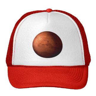 Marte Gorro De Camionero