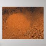 Marte - Hélade Panitia Póster