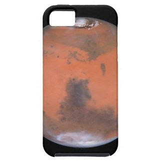 Marte iPhone 5 Carcasas