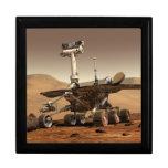 Marte Rover Cajas De Regalo