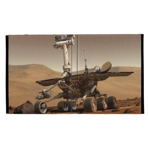 Marte Rover