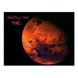 Marte Postal